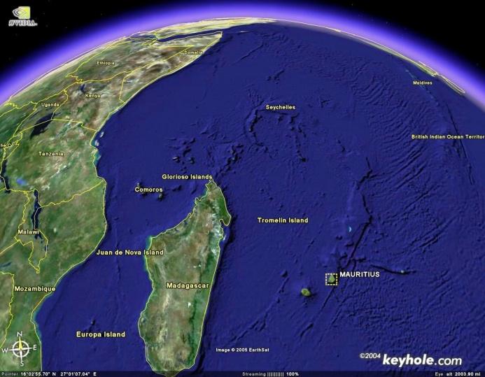 Mauritius Fatality - FKA Kiteboarding Forums
